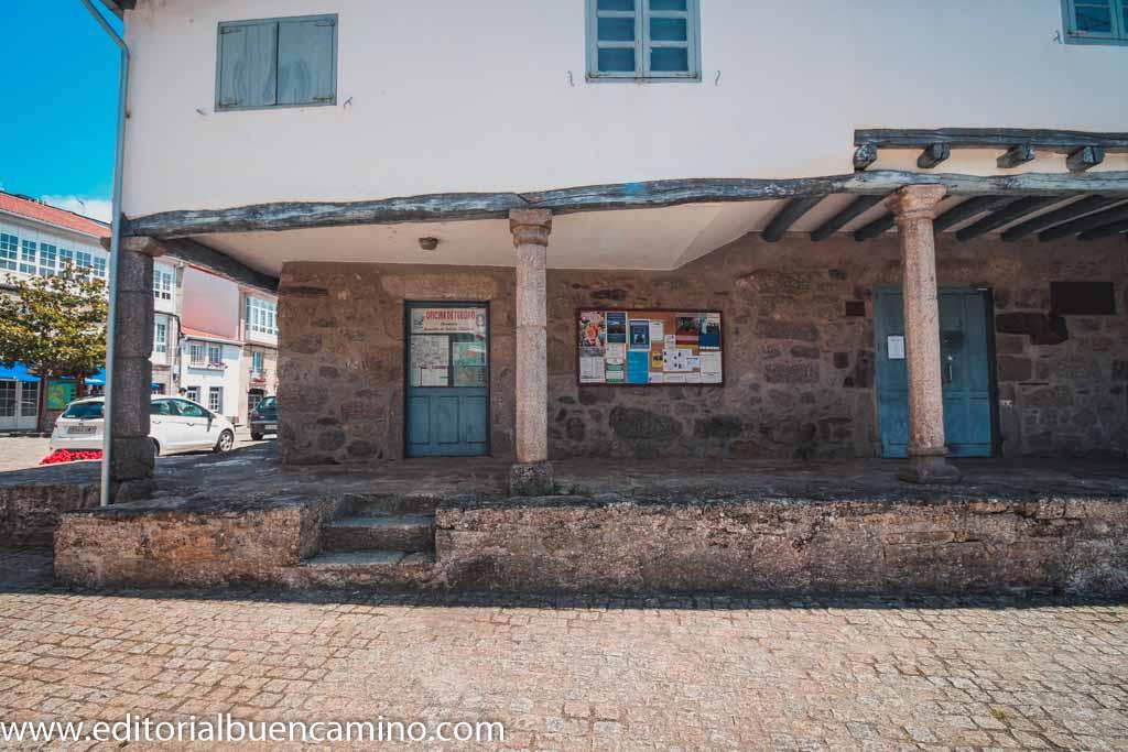 Oficina de Turismo de Chantada
