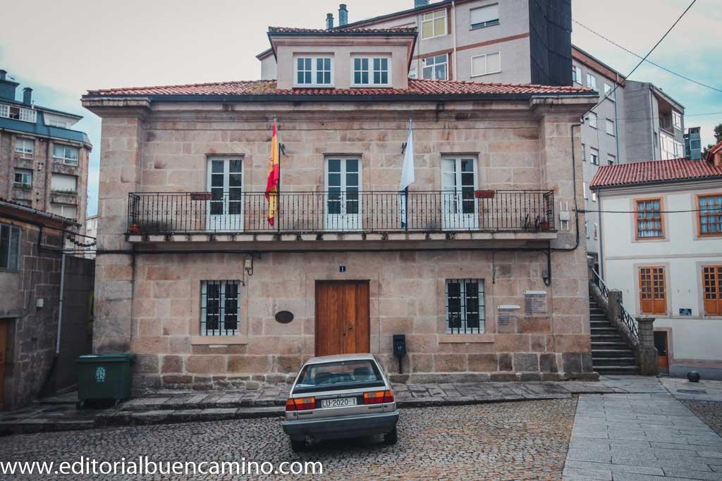Casa do Concello