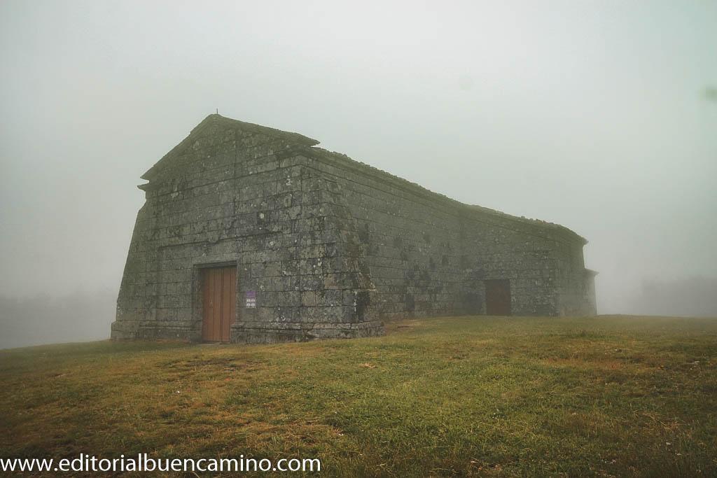 Ermita de Nuestra Señora de Faro