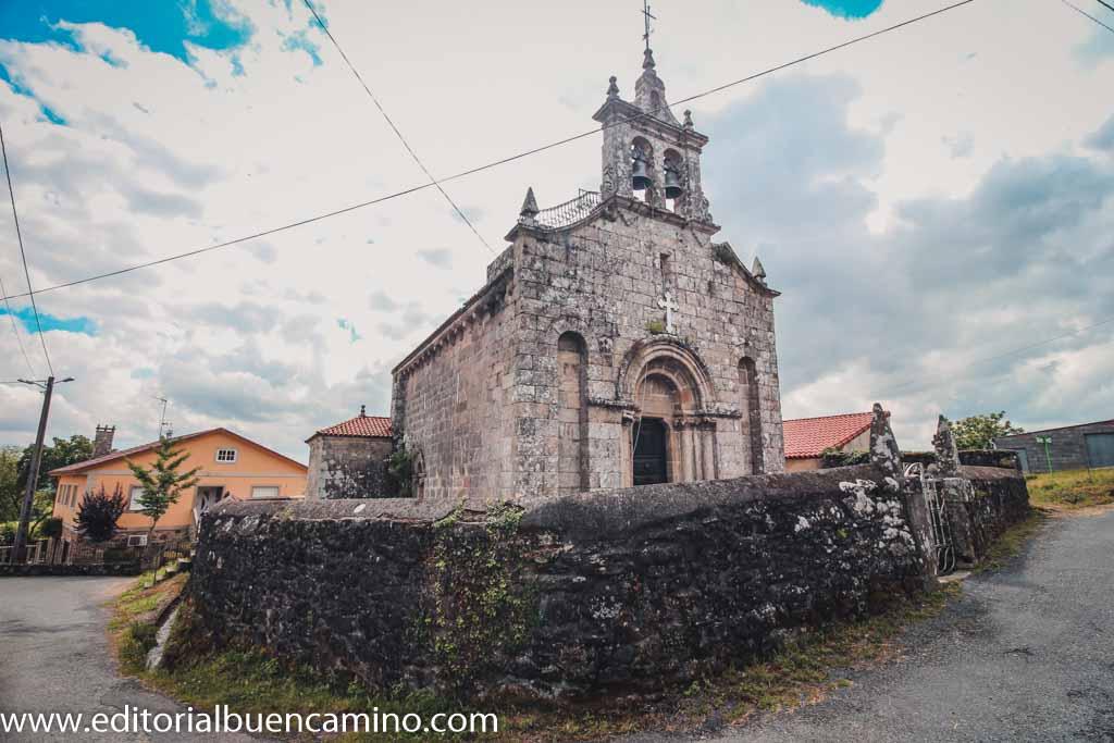 Iglesia de San Martiño