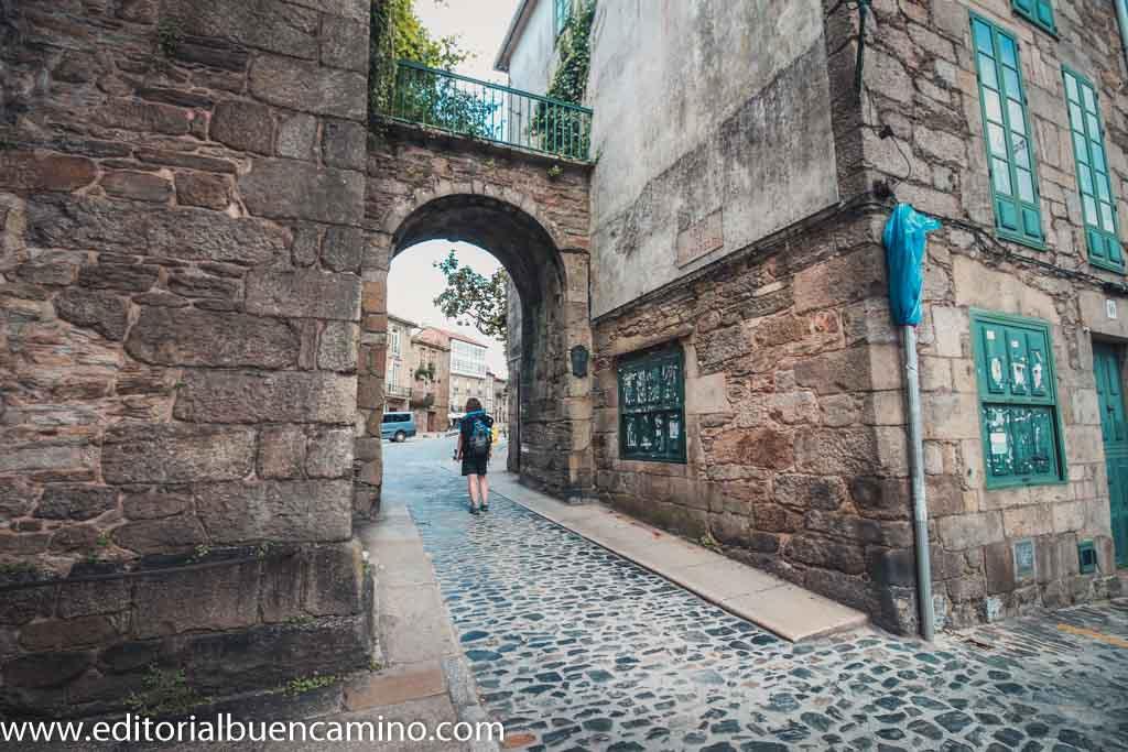 Puerta de Mazarelos