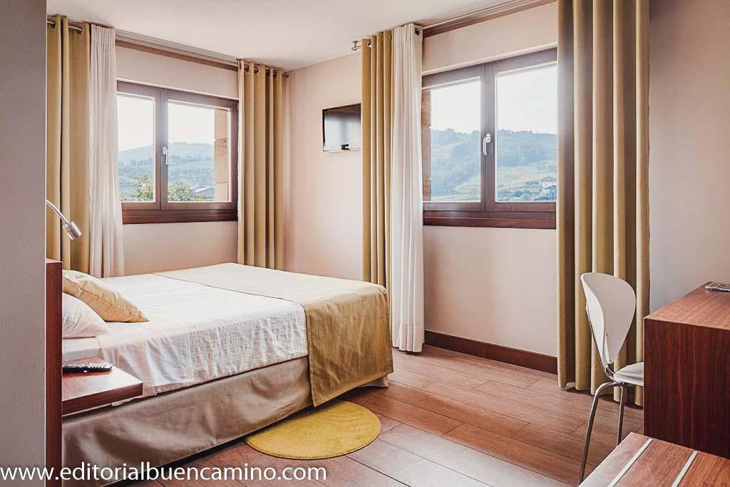 Rural Hotel Gaintza