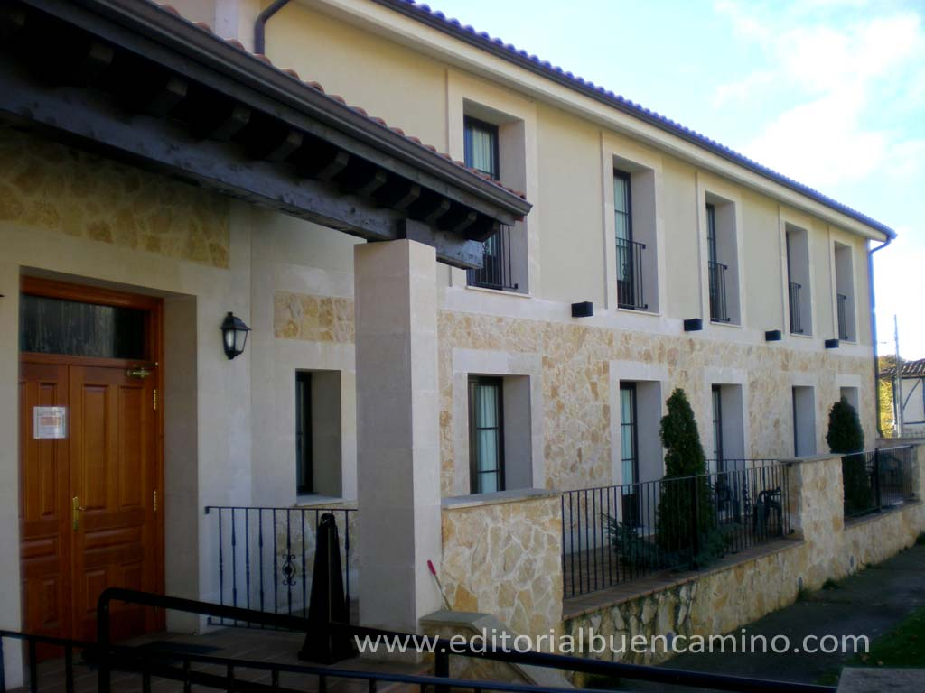 Hotel Rural La Henera