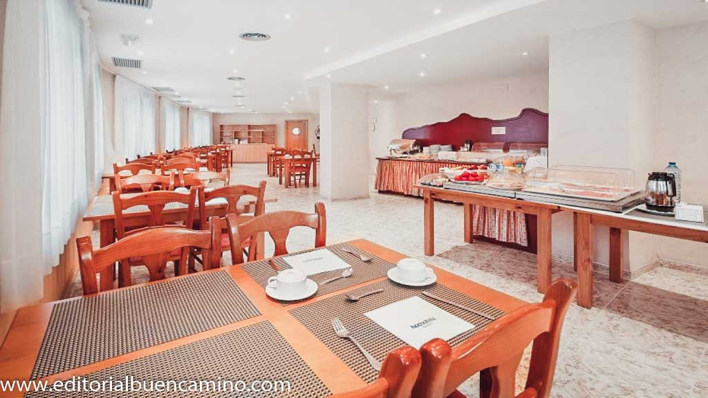 Hotel** HCC Montsià