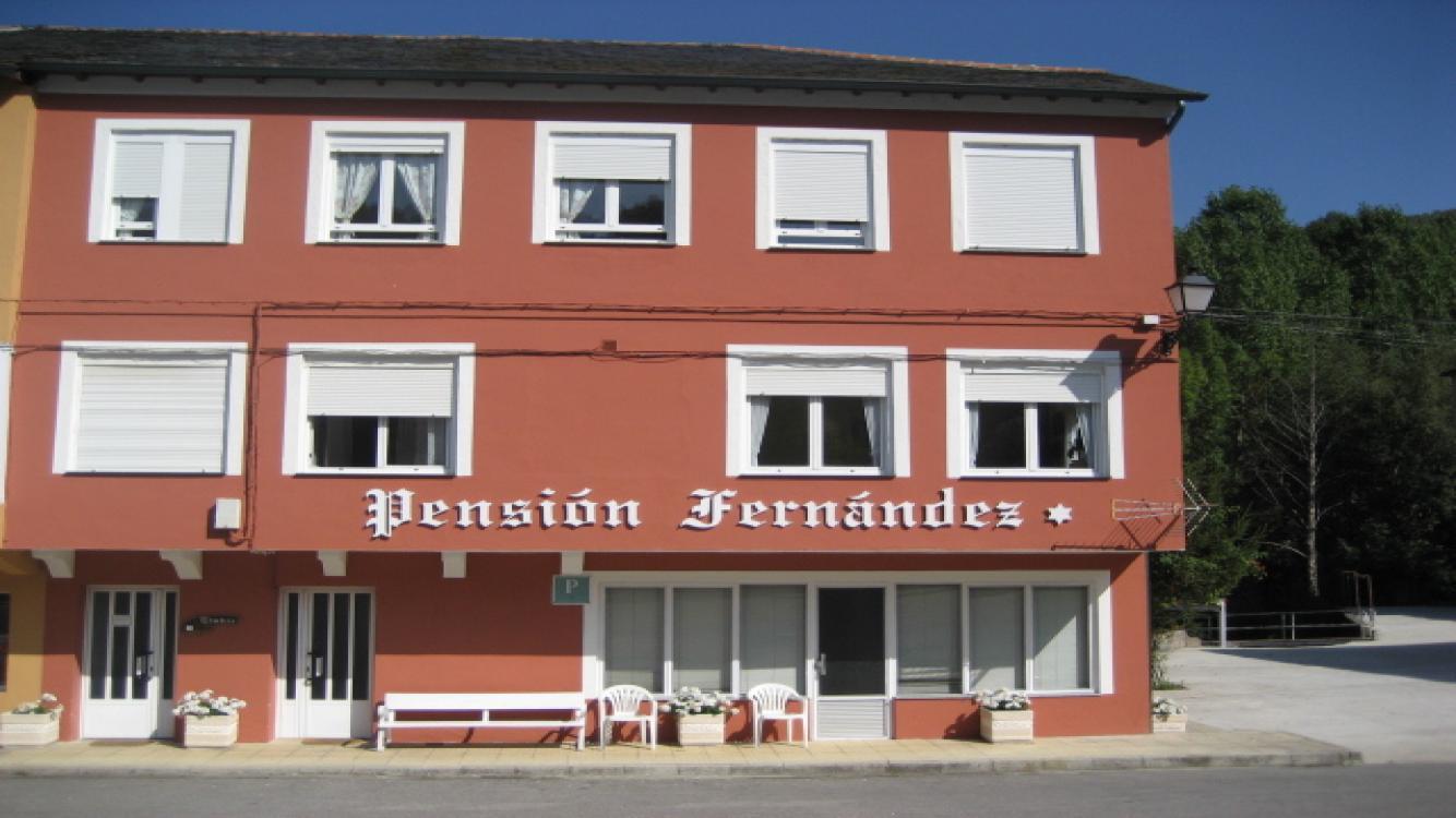 Pensión Fernández