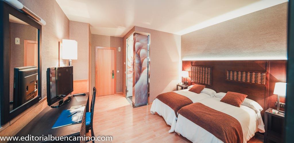 Hotel Congreso & Spa****