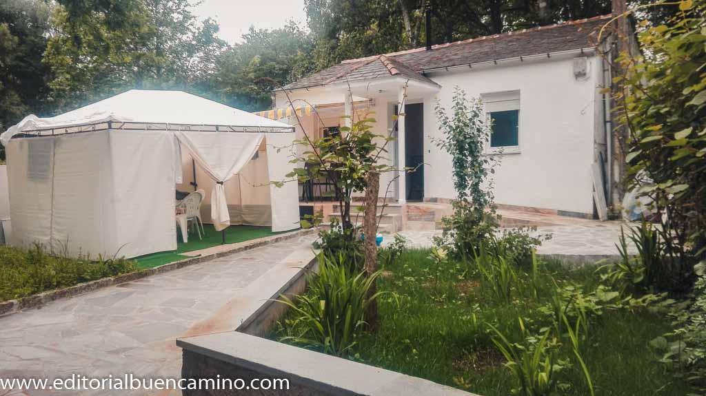 Casa Castrelo