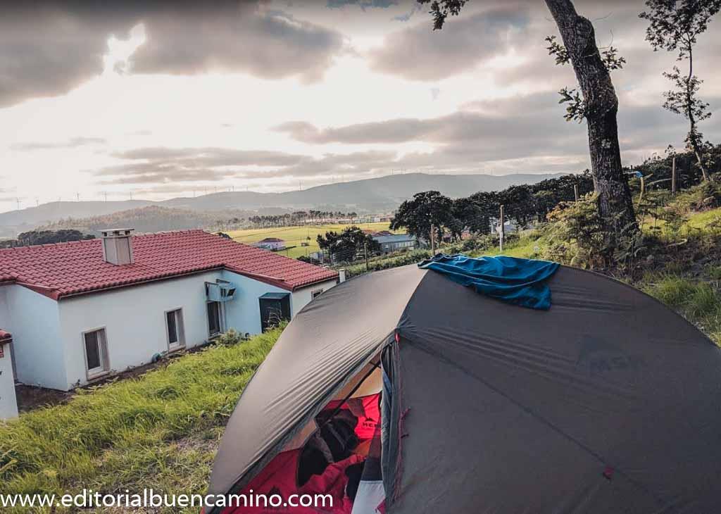 Camping Campamento Corzón