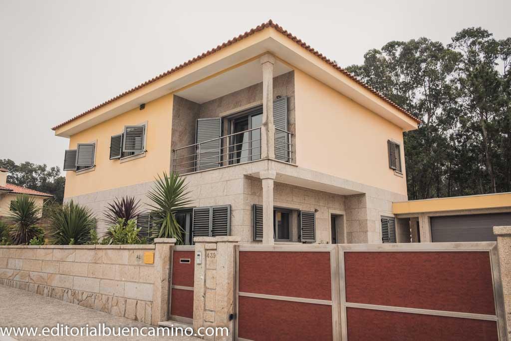 Casa da Praia Guest House