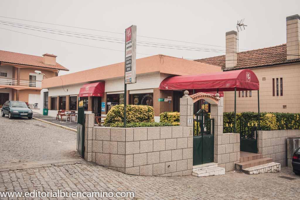 Café Confeitaria Sandra