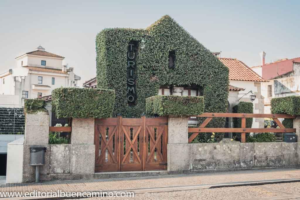 Oficina de Turismo de Vila do Conde