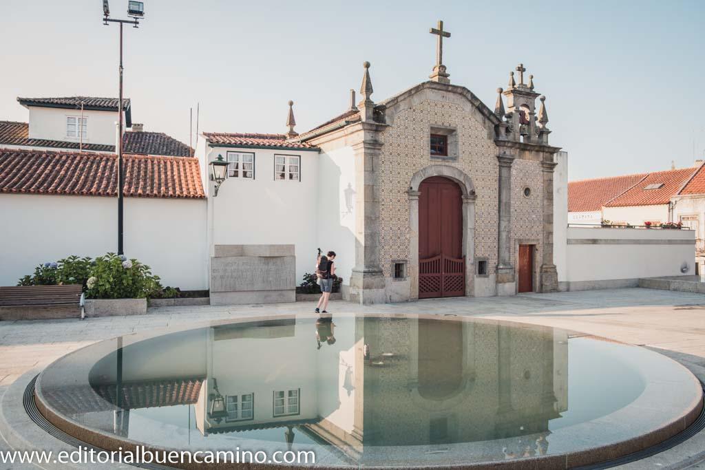Capela Senhora da Agonia