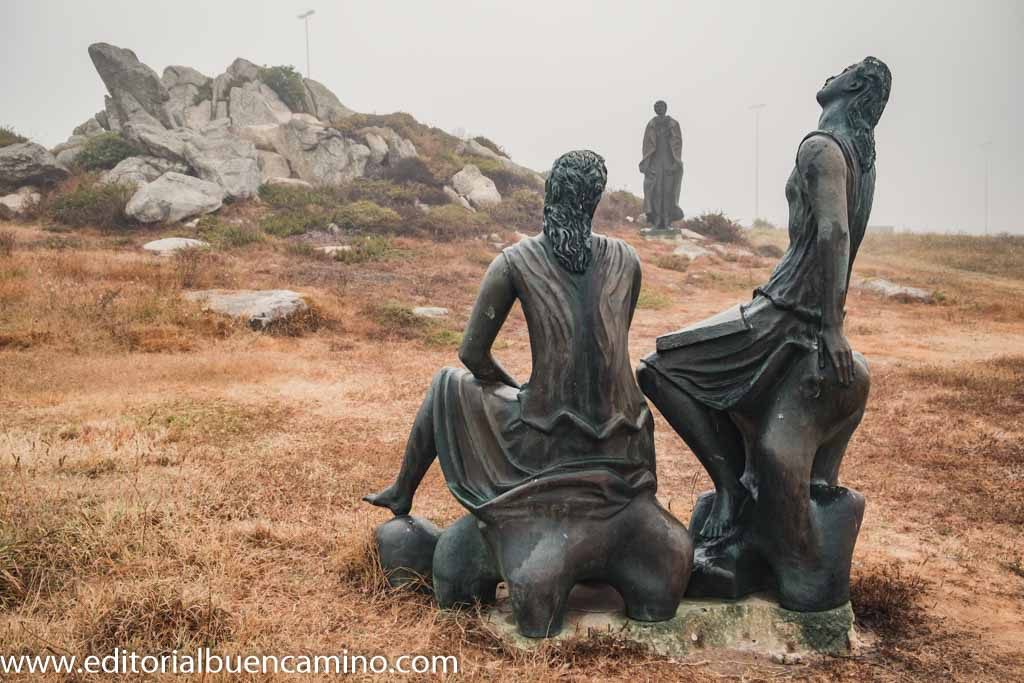 Monumento dedicado a António Nobre