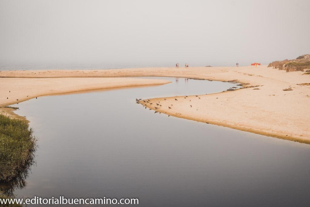 Desembocadura del río Onda