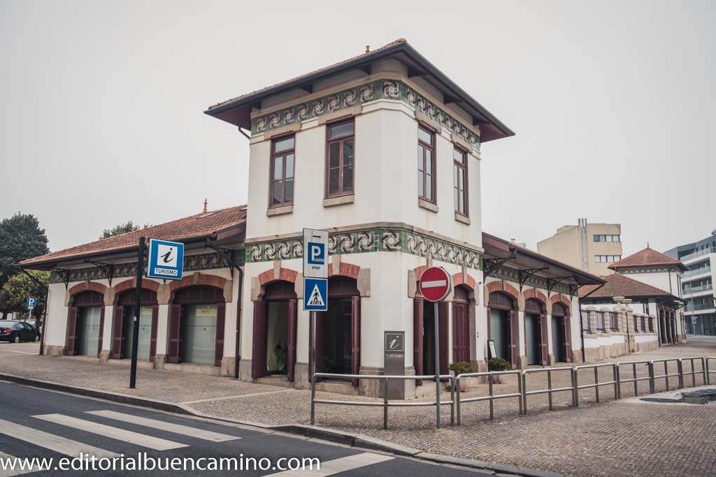 Posto de Turismo dos Torreões