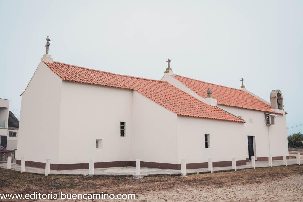 Capilla de Santo André