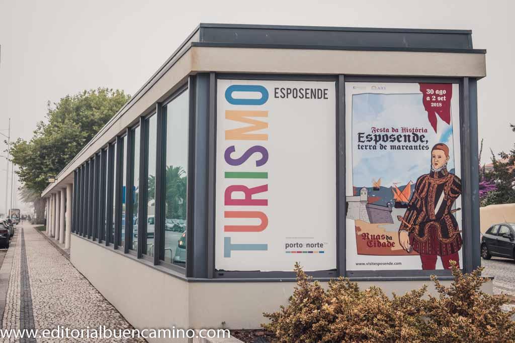 Centro de Información Turística de Esposende