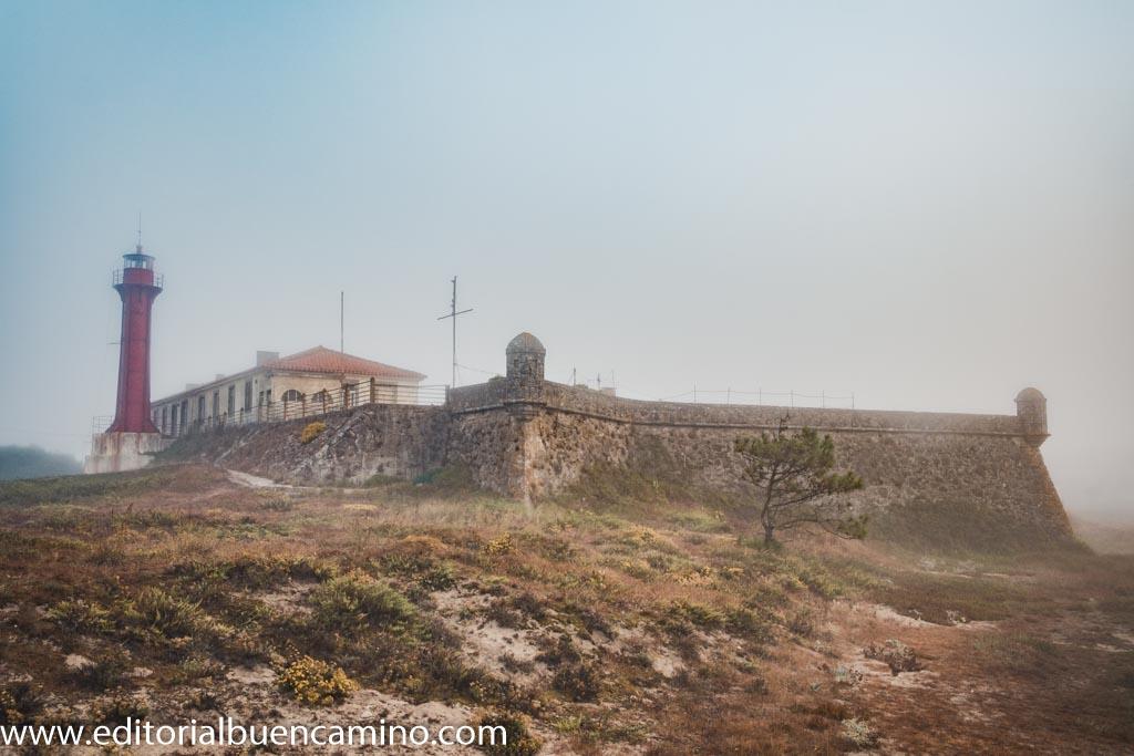 Fuerte São João Baptista