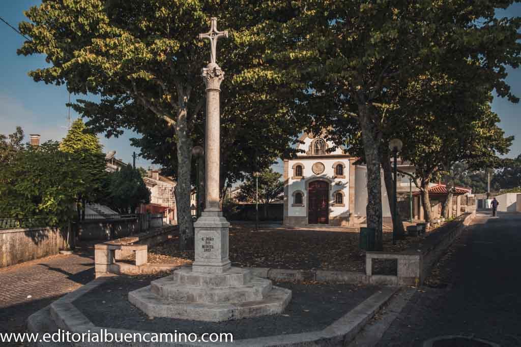 Capilla de São João do Monte
