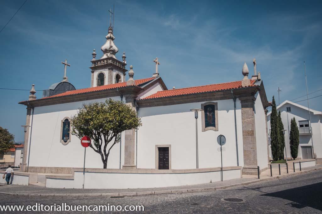 Iglesia de São Sebastião