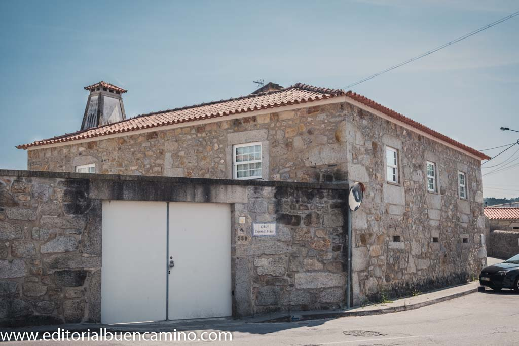 Casa do Campo do Forno