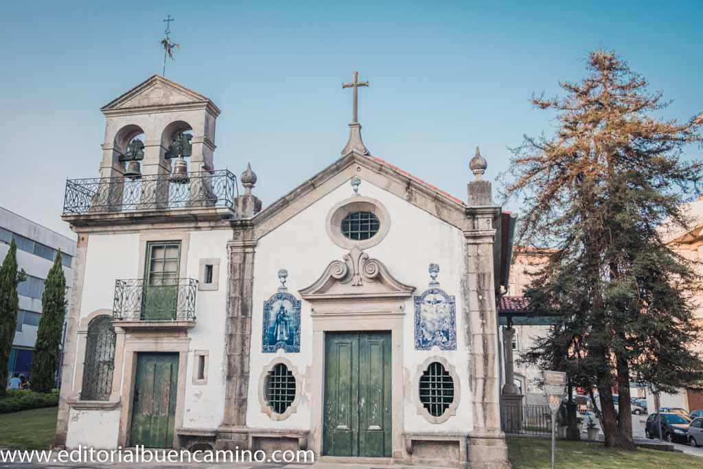 Iglesia das Almas