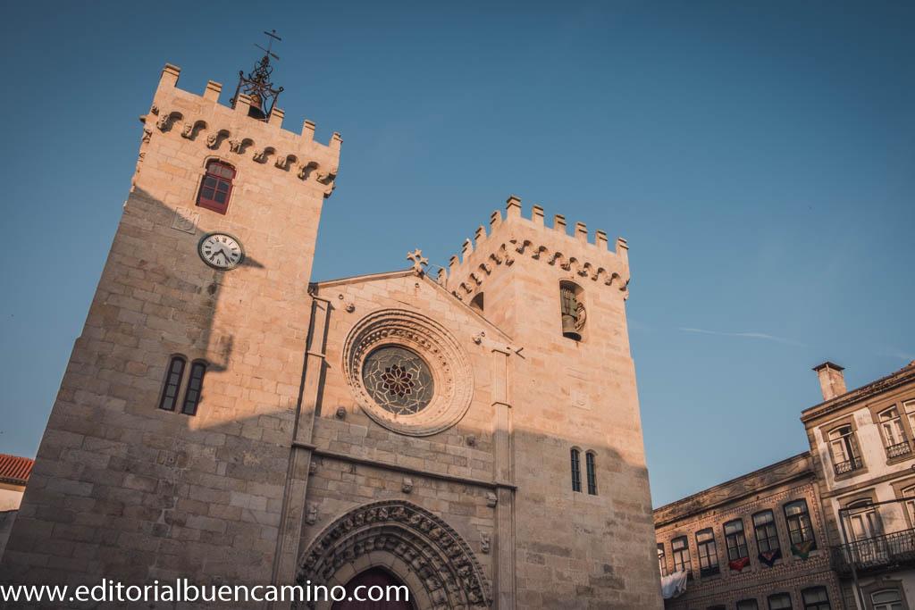 Sé (catedral) de Viana do Castelo