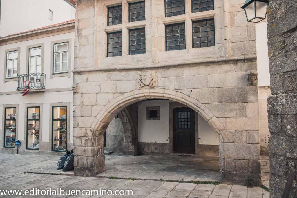 Casa dos Velhos