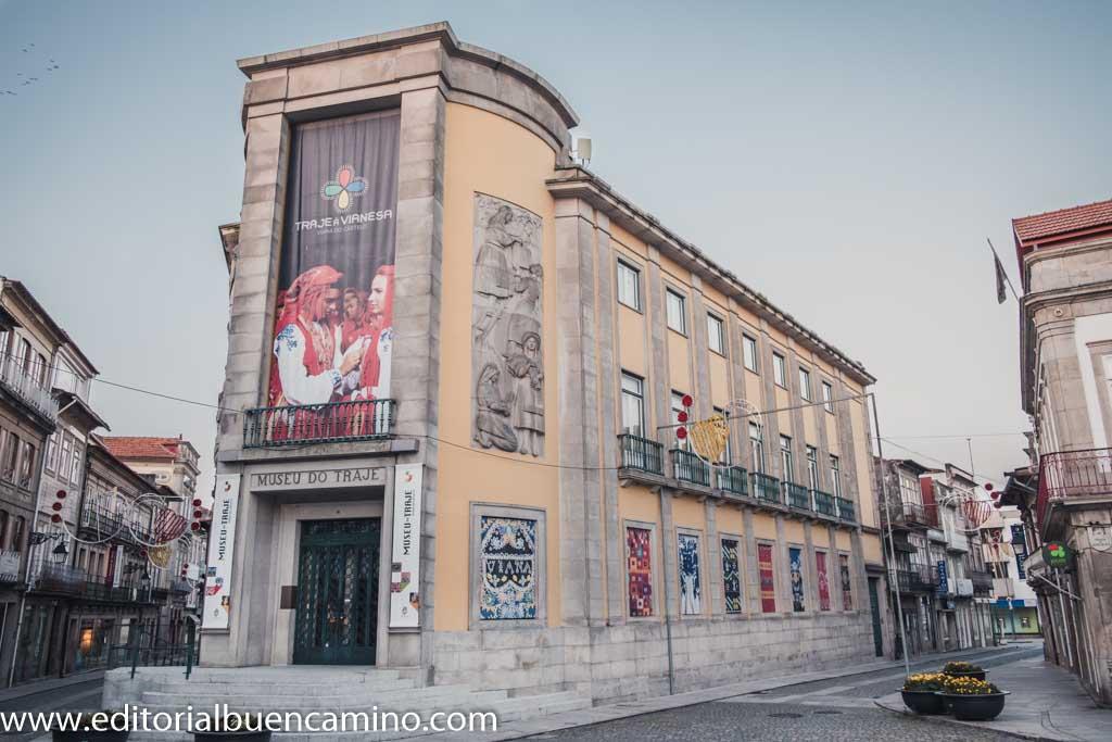 Museo do Traje