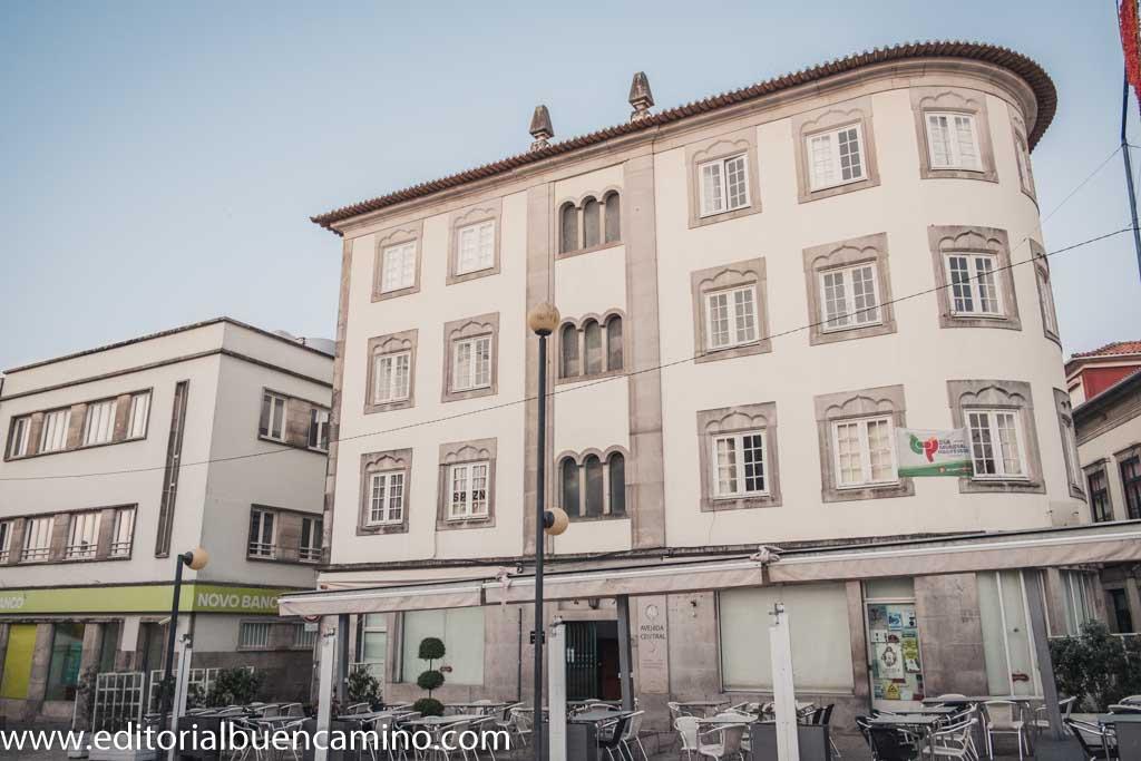 Avenida Central Hostel