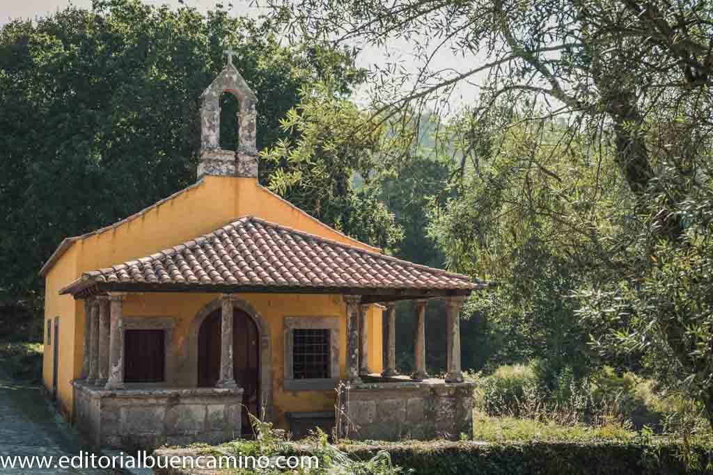 Capela da Boa Viagem