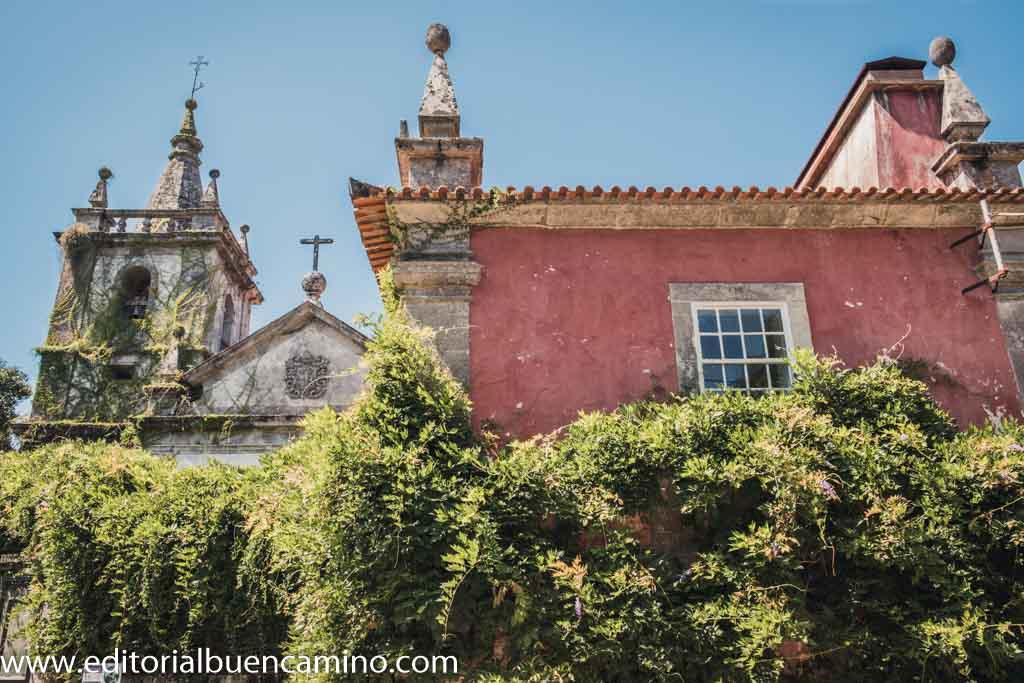 Convento de São João de Cabanas