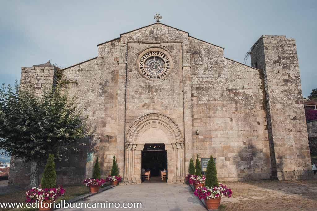 Excolegiata de Santa María
