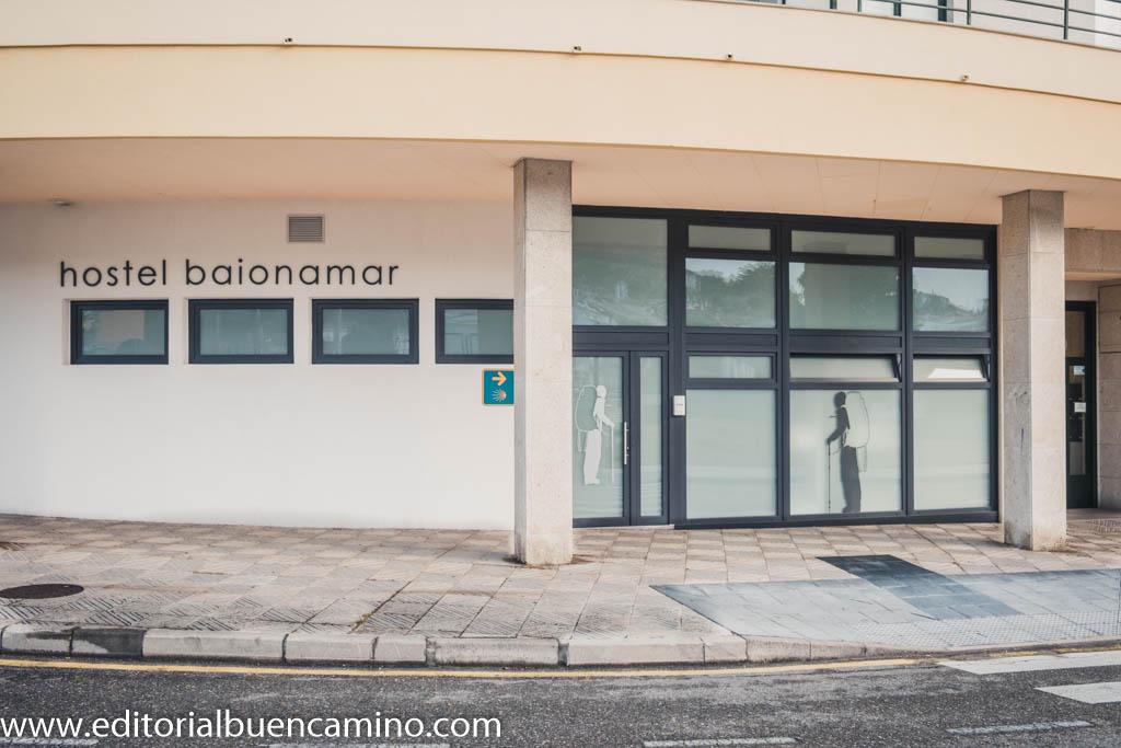 Hostel Baionamar