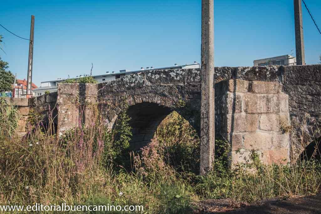 Ponte de Sabarís