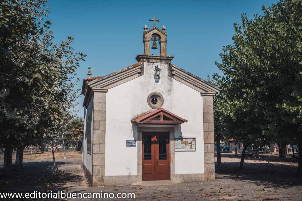 Capilla de San Campio