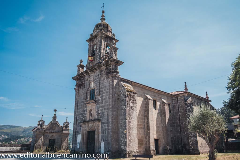 Iglesia de Santo André