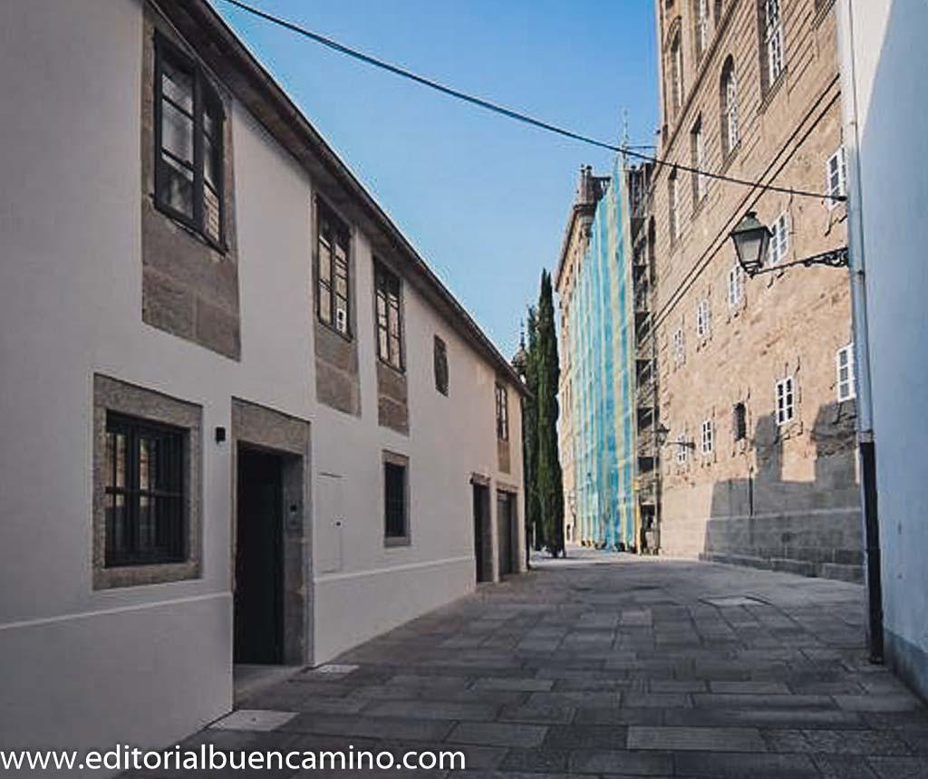 Apartamento La Casita De La Catedral