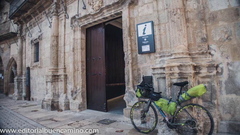 Oficina de Turismo de Estella
