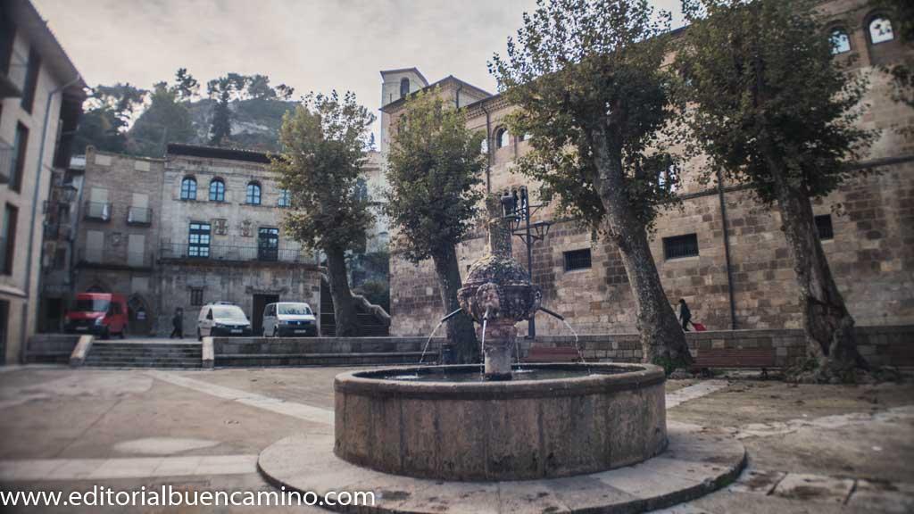 Nociones de arte e historia de Estella