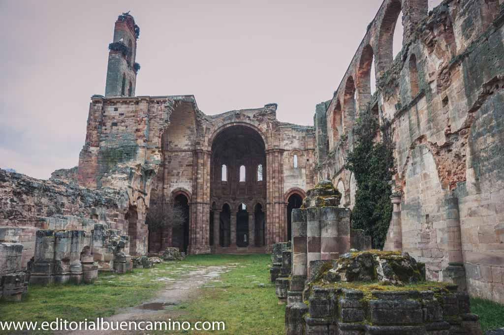 Monasterio de Granja de Moreruela