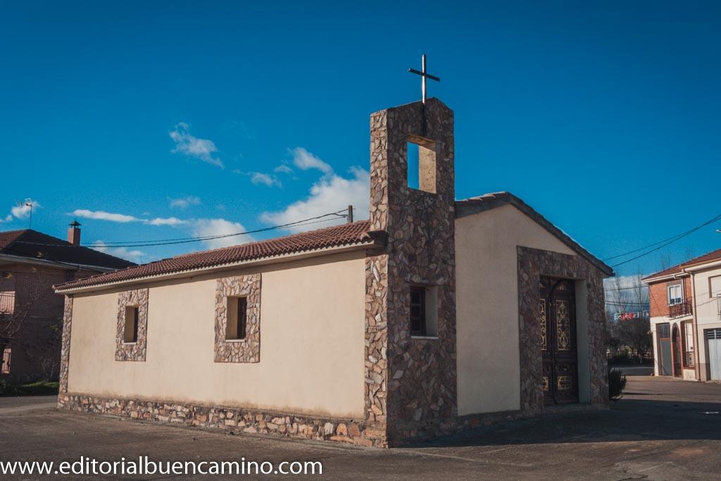 Ermita del Santo de la Vera Cruz