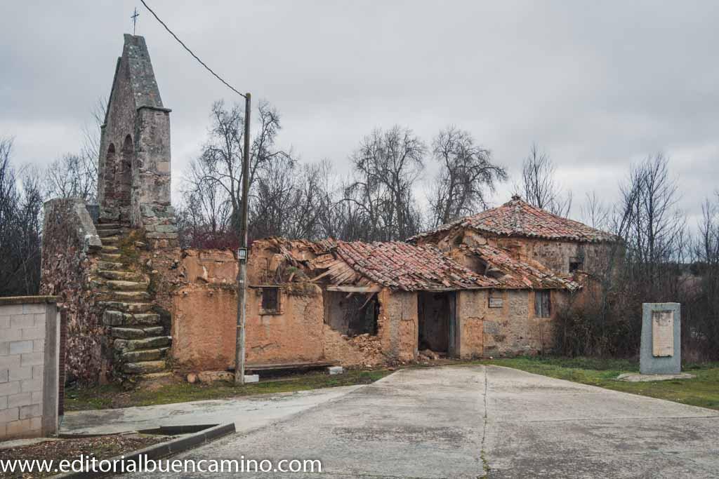 Vieja Iglesia de las santas Justa y Rufina