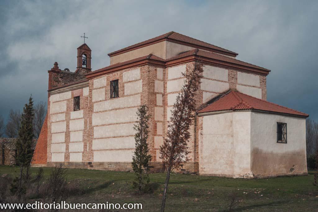 Ermita de Nuestra Señora de Agavanzal