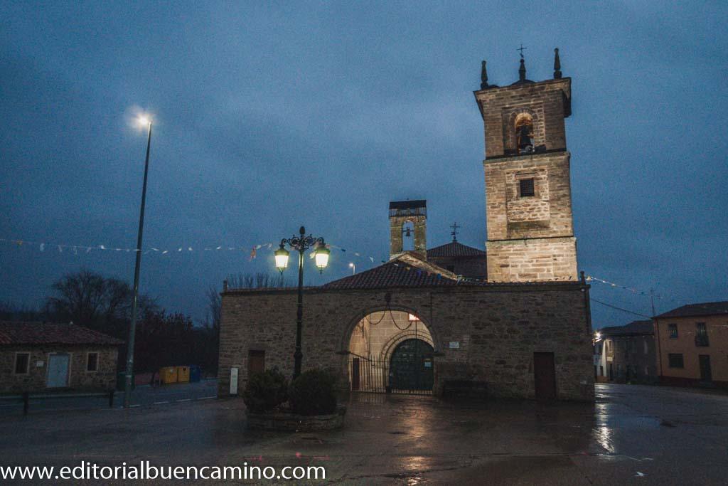Santuario de la Virgen de la Carballeda