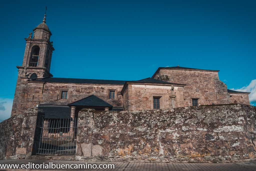 Iglesia parroquial de la Purificación