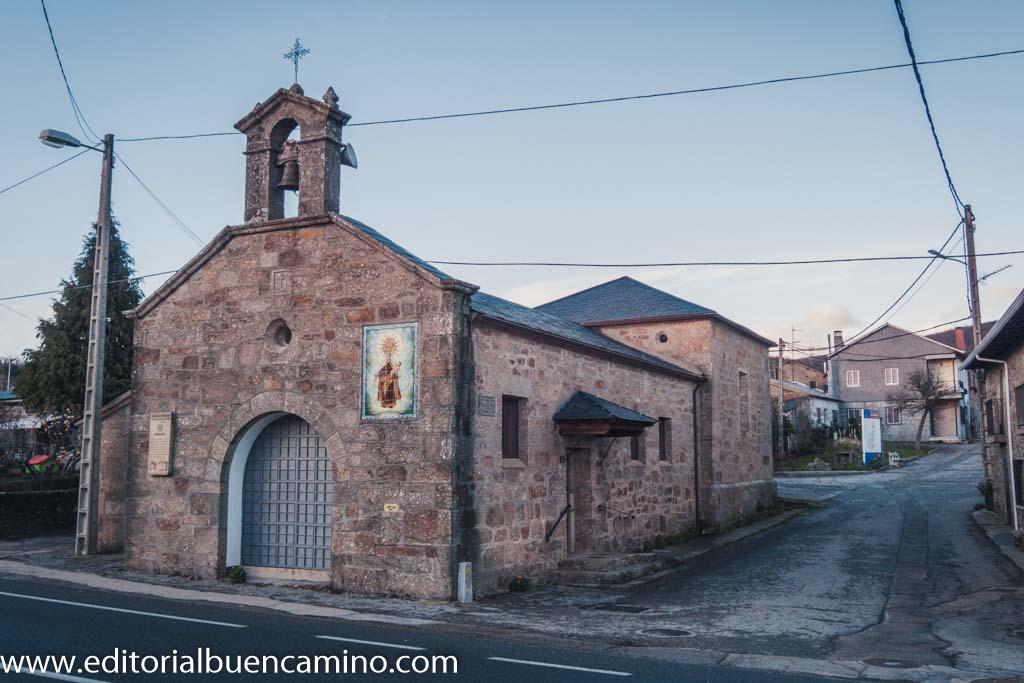 Ermita de Nuestra Señora del Carmen