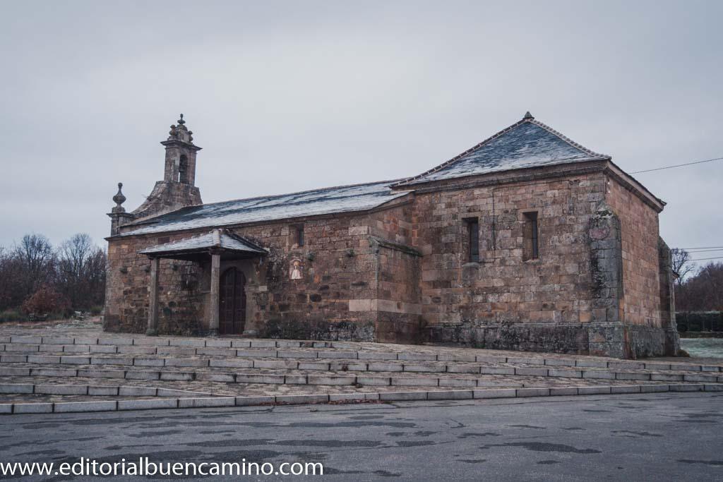 Ermita de la Virgen de la Encarnación