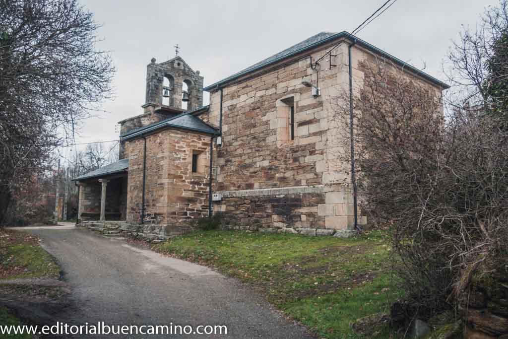 Iglesia de San Mauro