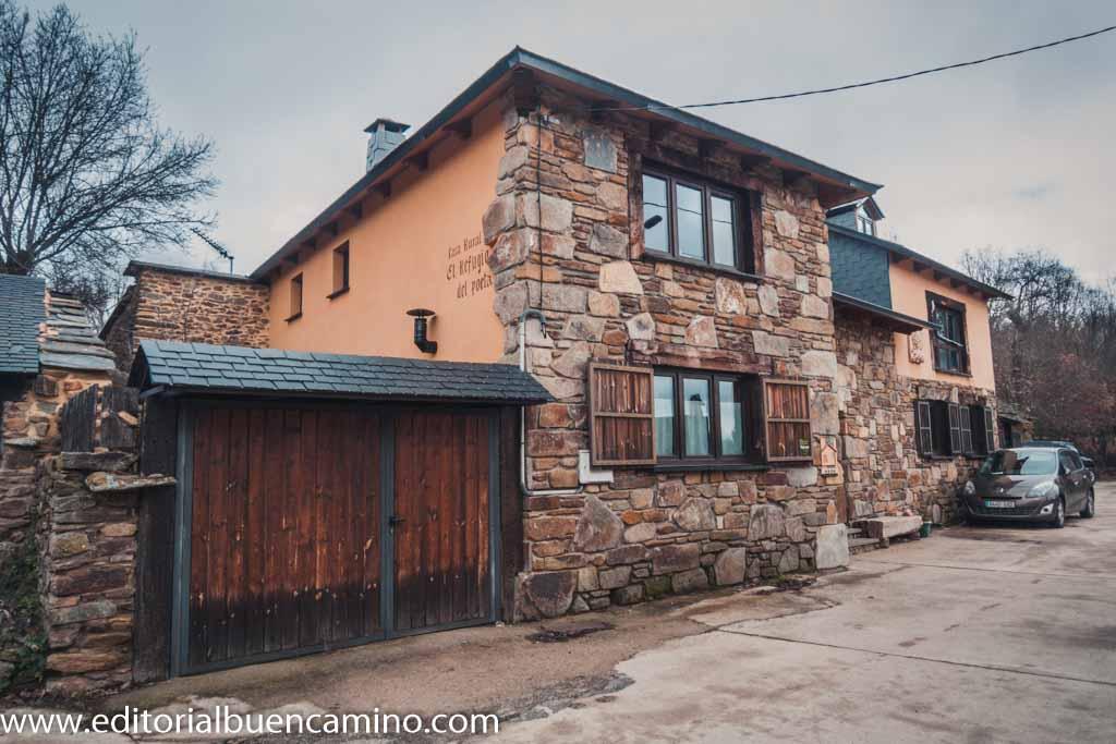 Casa Rural El Refugio del Poeta